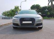 Cần bán lại xe Audi A6 TFSI 2015, màu vàng, nhập khẩu chính hãng giá 1 tỷ 520 tr tại Hà Nội