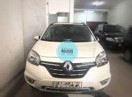 Bán Renault Koleos 2.5AT năm sản xuất 2014, màu trắng, xe nhập, BS Nghệ An giá 780 triệu tại Tp.HCM