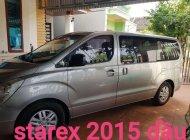 Bán Hyundai Starex sản xuất năm 2015, số sàn, máy dầu 9 chỗ giá 645 triệu tại Hà Nội