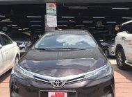 Xe Toyota Corolla altis V năm 2017, màu nâu, số tự động, giá 810tr giá 810 triệu tại Tp.HCM