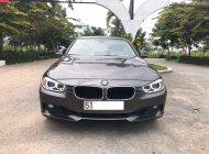 Cần bán BMW 320i Đăng Kí 2013 màu xám nhập Đức zô đồ chơi 100tr giá 763 triệu tại Tp.HCM