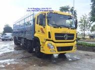Bán xe tải Dongfeng Hoàng Huy 4 chân 2019 máy Cummins ISL315 giá 1 tỷ 480 tr tại Tp.HCM