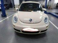 Cần bán Volkswagen Beetle sản xuất năm 2010, màu trắng, nhập khẩu nguyên chiếc giá 580 triệu tại Tp.HCM