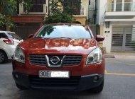Bán Nissan Qashqai sản xuất 2009, màu đỏ, nhập khẩu   giá 420 triệu tại Hà Nội