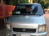Bán Suzuki Wagon R+ sản xuất năm 2005, màu bạc giá 140 triệu tại Bắc Giang
