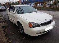 Bán ô tô Daewoo đời 2004, màu trắng giá cạnh tranh giá 135 triệu tại Tp.HCM