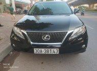 Bán Lexus RX350 sản xuất 2009, đăng ký 2010, bản full option giá 1 tỷ 350 tr tại Hà Nội