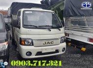 Showroom bán xe tải Jac X125/ Xe tải Jac X125 - 2019 Euro 4 giá 325 triệu tại Bình Dương