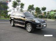 Cần bán lại xe Toyota Land Cruiser GX 2.7 AT đời 2007, màu đen, nhập khẩu nguyên chiếc, giá cạnh tranh giá 660 triệu tại Hà Nội