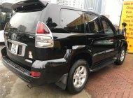 Bán xe Toyota Land Cruiser đời 2007, màu đen, xe nhập giá 636 triệu tại Hà Nội