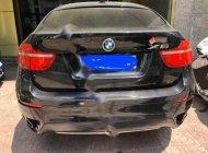 Cần bán BMW X6 sản xuất năm 2009, màu đen, xe nhập xe gia đình, giá chỉ 750 triệu giá 750 triệu tại Tp.HCM