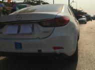 Bán xe Mazda 6 năm 2015, màu trắng, giá chỉ 666 triệu giá 666 triệu tại Hải Phòng