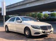 Cần bán xe Mercedes Maybach đời 2016, xe nhập giá 5 tỷ 65 tr tại Tp.HCM