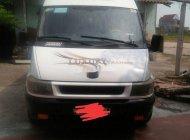 Bán Ford Transit đời 2004, màu trắng, 16 chỗ, xe đẹp giá 109 triệu tại Thái Bình