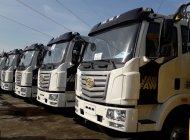 Xe Faw 7 tấn thùng dài 9.7m ,xe Faw thùng siêu dài giá 800 triệu tại Bình Dương