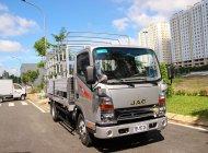 Xe tải JAC N200 1.9 tấn đầu vuông, thùng dài 4.4m, MIỄN PHÍ 100% PHÍ TRƯỚC BẠ giá 435 triệu tại Tp.HCM