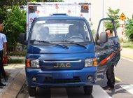 Xe tải JAC X5 1.25 tấn, thùng dài 3.2m, khuyến mãi 100% phí trước bạ giá 317 triệu tại Tp.HCM