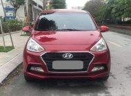 Bán xe Hyundai i10 2018, màu đỏ giá 399 triệu tại Tp.HCM