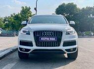 Cần bán lại xe Audi Q7 đời 2014, màu trắng, xe nhập giá 1 tỷ 820 tr tại Hà Nội