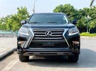 Cần bán gấp Lexus GX460 2015, màu đen, nhập khẩu giá 3 tỷ 680 tr tại Hà Nội