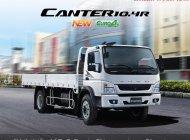 Bán xe tải Nhật Bản Mitsubishi Fuso Canter Fa 10.4 tải 5 tấn thùng dài 5.28m, hỗ trợ trả góp, giá tốt giá 735 triệu tại Hà Nội