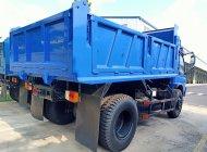 Mua xe ben Thaco 9 tấn ga cơ 2017 Bà Rịa Vũng Tàu giá rẻ chở các đá xi măng VLXD giá 565 triệu tại BR-Vũng Tàu