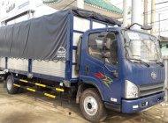 Xe 8 tấn ga cơ máy Hyundai, màu xanh giá chỉ 460 triệu giá 460 triệu tại Trà Vinh