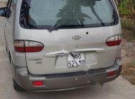 Cần bán Hyundai Starex 2.5 MT sản xuất 2005, màu bạc, xe nhập   giá 215 triệu tại Hà Nội