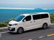 Cần bán Peugeot Traveller Luxury đời 2019, màu trắng giá 1 tỷ 699 tr tại Hà Nội