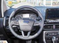 Ford Ecosport 2019, KM sâu trong tháng, NH hỗ trợ 85%, giao xe ngay giá 545 triệu tại Tp.HCM