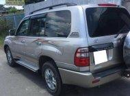 Gia đình cần bán Land Cruiser 2007, số sàn, màu vàng cát giá 515 triệu tại Tp.HCM