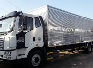 Bán xe Faw 8 tấn thùng dài 10m nhập khẩu giá 700 triệu tại Bình Dương