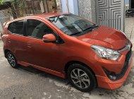 Bán Toyota Wigo tự động giá 406 triệu tại Tp.HCM