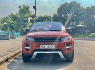 Xe LandRover Range Rover Evoque Dynamic đời 2012, màu đỏ, xe nhập giá 1 tỷ 350 tr tại Hà Nội
