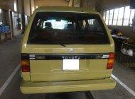 Bán xe Toyota Van SX 1988, màu vàng giá 100 triệu tại Lâm Đồng