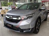 Bán Honda CR V đời 2019, màu bạc, nhập khẩu giá 1 tỷ 93 tr tại Tp.HCM