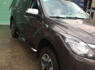 Gia đình bán xe Mazda BT 50 năm 2016, màu nâu giá 515 triệu tại Đồng Nai