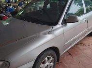 Lên đời bán lại xe Kia Spectra 2005, màu bạc giá 90 triệu tại Thái Nguyên