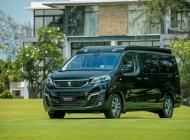 Peugeot Traveller 2019 ưu đãi lớn nhất giá 1 tỷ 699 tr tại Hà Nội