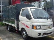Bán xe tải JAC 1T5 2019 máy liên doanh Isuzu giá 245 triệu tại Tp.HCM
