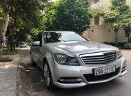 Cần bán xe Mercedes C250 đời 2011, màu bạc, giá tốt giá 585 triệu tại Hà Nội