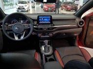 Cần bán Kia Cerato 1.6 LUXURY đời 2020, màu đỏ, giá tốt, hỗ trợ trả góp lên đến 85% giá 615 triệu tại Hà Nội