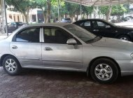 Lên đời bán Kia Spectra 2005, màu bạc, nhập khẩu  giá 115 triệu tại Nghệ An