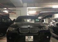 Bán BMW X6 năm 2008, màu đen, nhập khẩu nguyên chiếc giá 650 triệu tại Tp.HCM