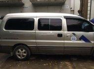 Bán xe Hyundai Starex sản xuất 2010, màu vàng cát, nhập khẩu giá 240 triệu tại Hà Nội