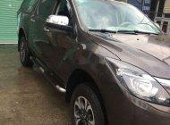 Gia đình bán xe Mazda BT 50 đời 2016, màu nâu giá 515 triệu tại Đồng Nai