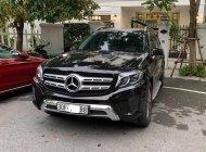 Cần bán gấp Mercedes GLS400 đời 2018, màu đen, nhập khẩu nguyên chiếc giá 4 tỷ 319 tr tại Hà Nội