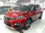 Bán Peugeot 3008 1.6 AT năm sản xuất 2019, màu đỏ giá 1 tỷ 149 tr tại Quảng Nam