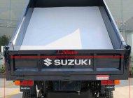 Bán xe tải ben Suzuki hỗ trợ trả góp giá 282 triệu tại Bình Dương