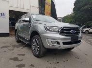 Cần bán xe Ford Everest Titanium 4x4 AT đời 2019, xe nhập ưu đãi lớn nhất trong năm giá 1 tỷ 327 tr tại Hà Nội